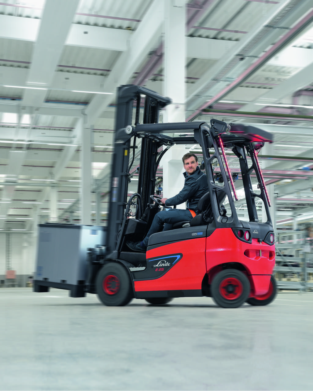 Linde Perfect Truck