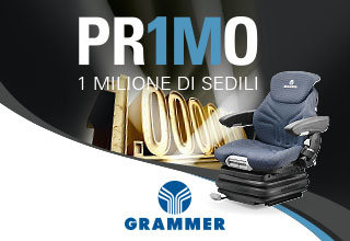 Grammer Pr1mo