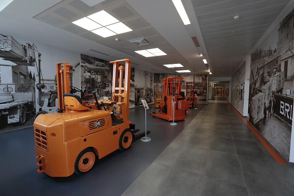 Museo OM