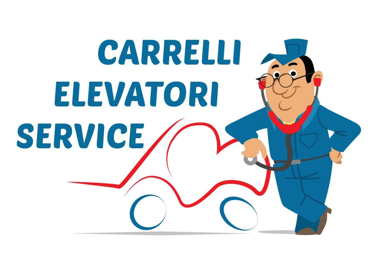 Carrelli elevatori service
