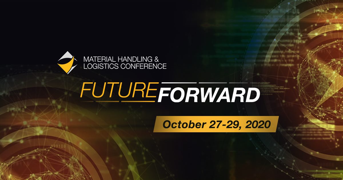 Material Handling & Logistics Conference, MHLC