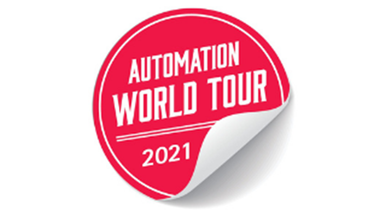 Swisslog Automation World Tour