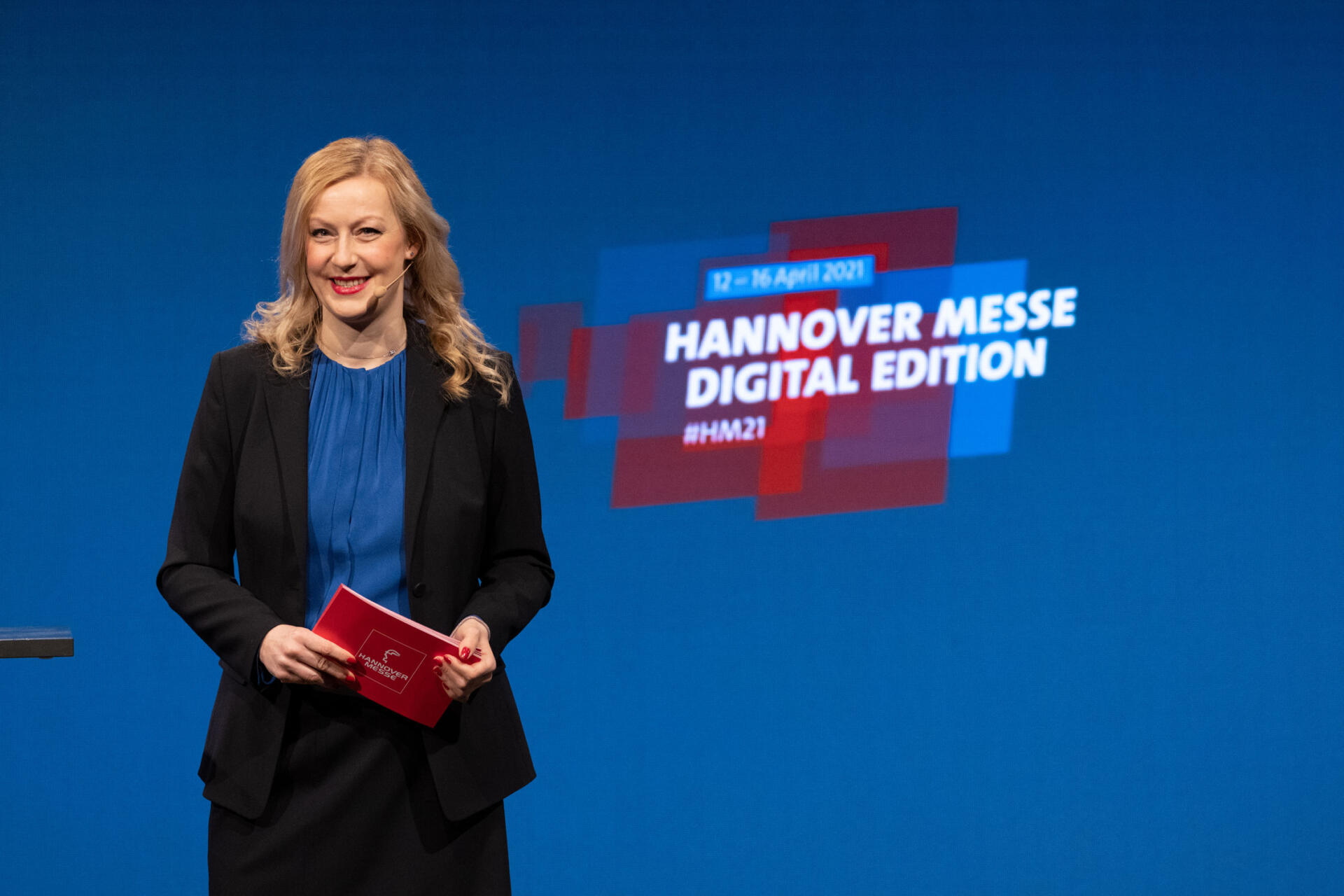 HANNOVER MESSE 2021
