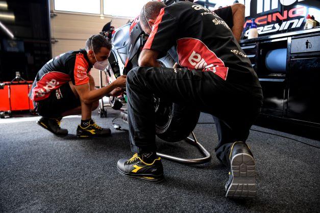 Misano, MotoGP, Aprilia, Diadora Utility